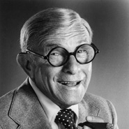 george burns show